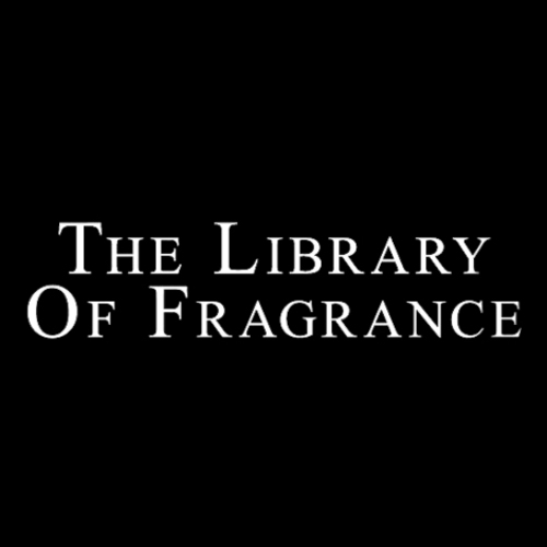 The Library of Fragrance